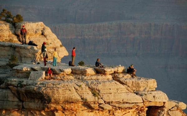 Grand Canyon Sunrise Art | DocSaundersPhotography