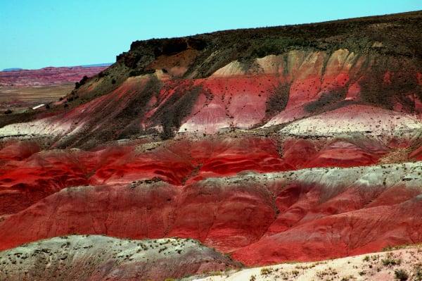 Painted Desert Art | DocSaundersPhotography