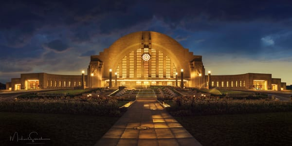 The Great Union Terminal Photography Art | Studio 221 Photography