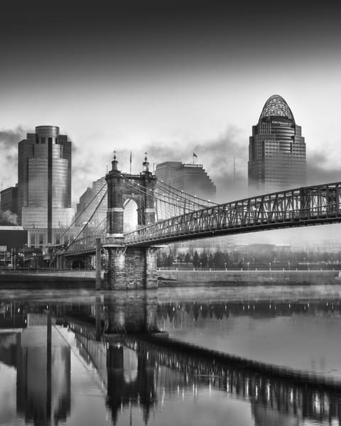 Let The Fog Roll In Photography Art | Studio 221 Photography