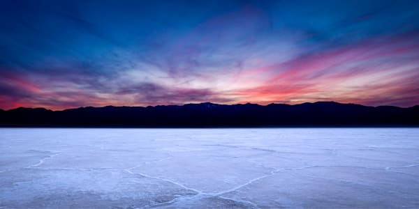 Badwater Sunset Panorama 2_1