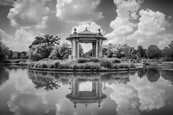 Forest Park In St Louis Photography Art | Studio 221 Photography