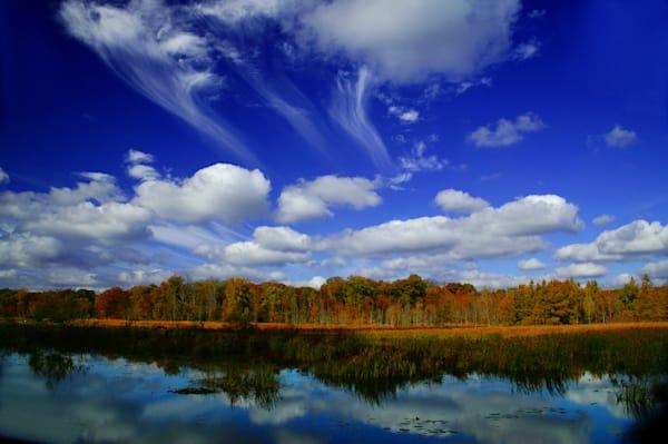 Kensington Lake 2 Art | DocSaundersPhotography
