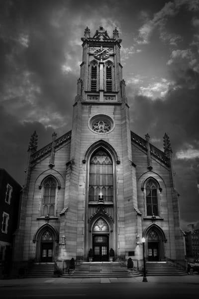 St Francis Xavier Church Photography Art | Studio 221 Photography