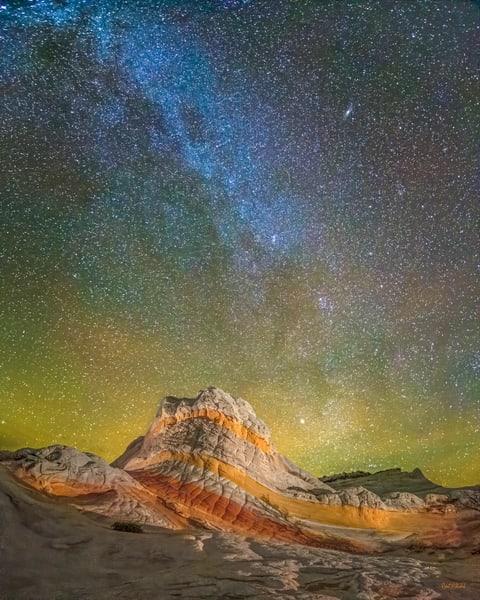 Arizona Stars Photography Art   McKendrick Photography