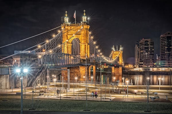 The Mighty Roebling Photography Art | Studio 221 Photography