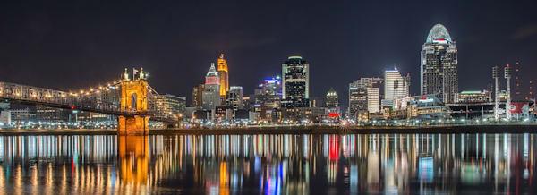 Cincinnati Reflections Photography Art   Studio 221 Photography