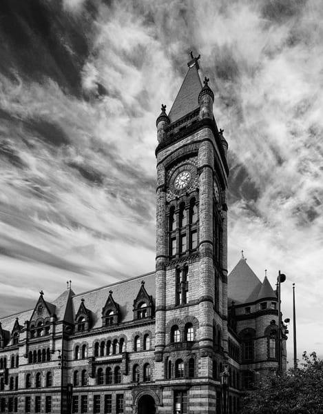 Cincinnati City Hall Photography Art | Studio 221 Photography