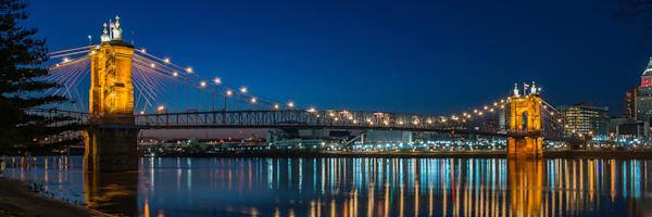 Roebling Panorama Photography Art | Studio 221 Photography