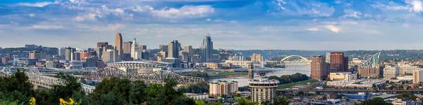 Cincinnati   Northern Kentucky Pano Photography Art   Studio 221 Photography