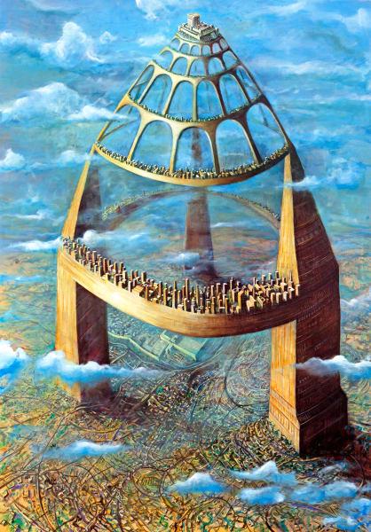 Third Temple Art | artemart