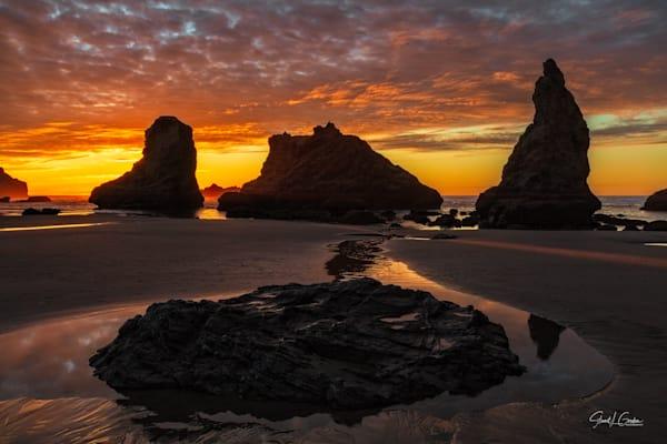 Latest Creations: Oregon Coast 2020