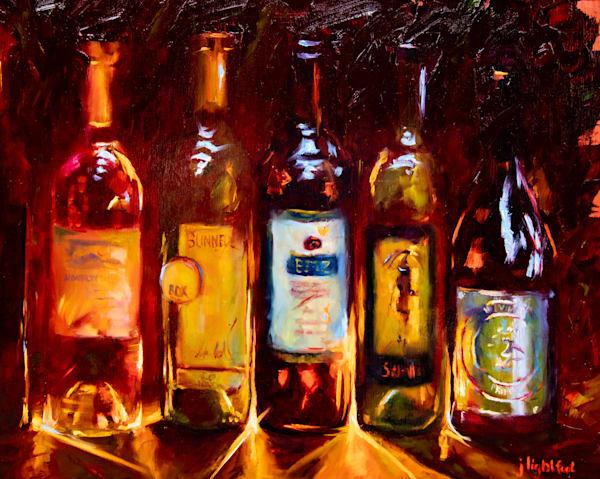 The Locals Art | Jamie Lightfoot, Artist