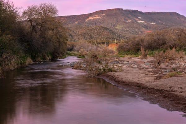Spur Cross Ranch Creek Crossing
