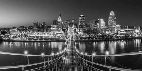 Top Of The Bridge Photography Art | Studio 221 Photography