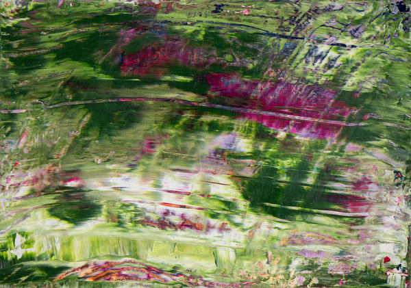 The Dream Of My Own Thoughts  Art | Éadaoin Glynn