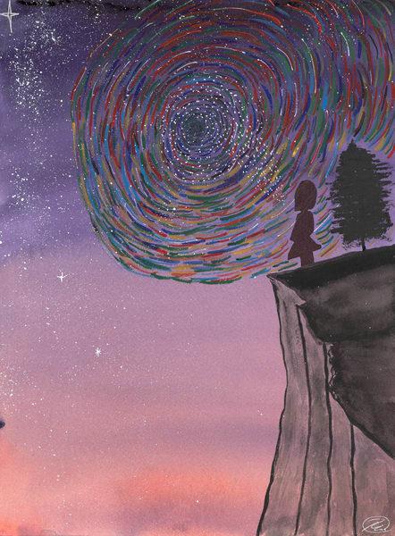 Star Dust Art | Rafa Mariano Art