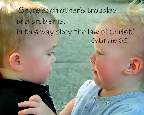 Share Troubles And Problems