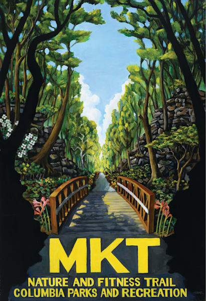 MKT Poster series