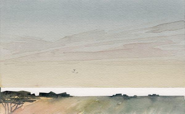 Rocky Beach Art | the | danfinnell | studio