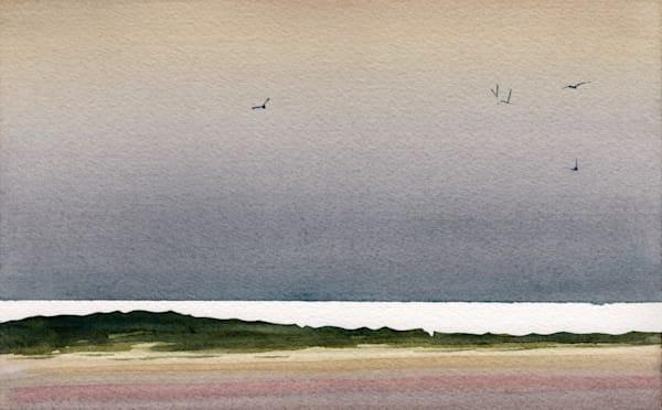 Low Tide Art | the | danfinnell | studio