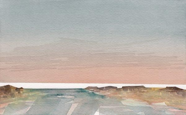 Inlet Art | the | danfinnell | studio