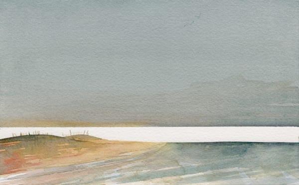 Foggy Pair Art | the | danfinnell | studio