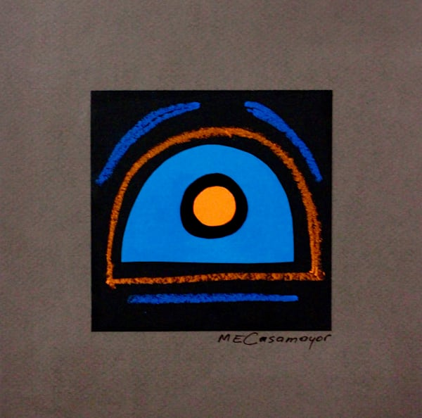 Variations On A Theme 2 Art | Casamayor Art