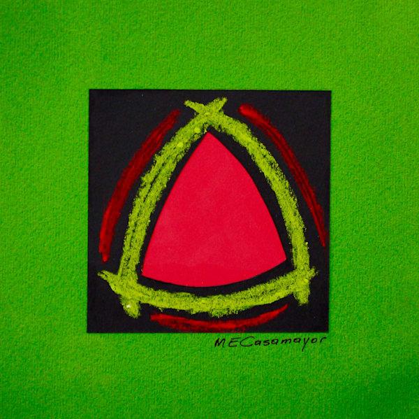 Variations On A Theme 1 Art | Casamayor Art