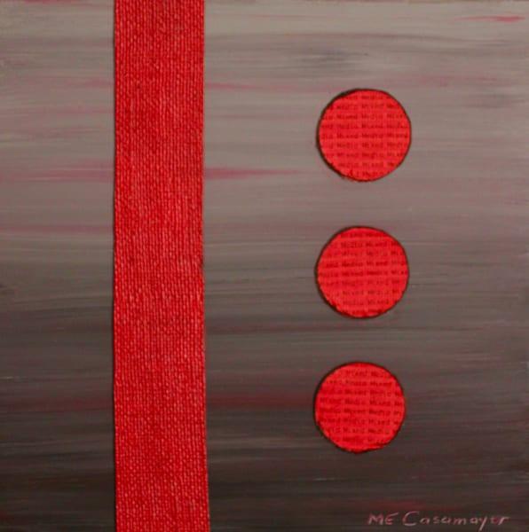 Serenity Art | Casamayor Art