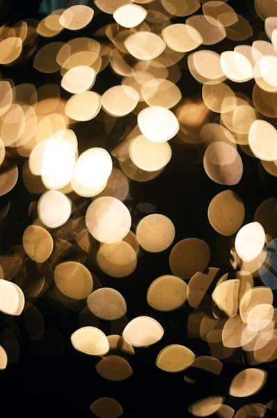 New York City Christmas Lights Photography Art | David Louis Klein