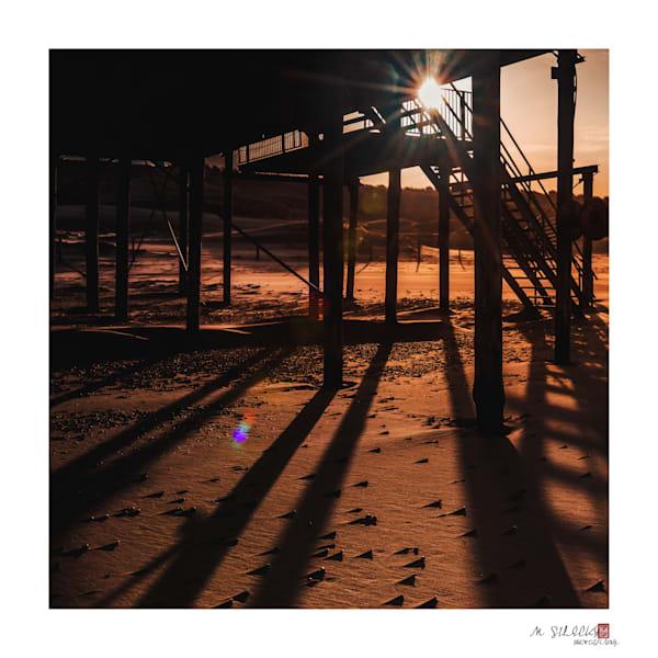 Matej Silecky Photography Netherlands Pier