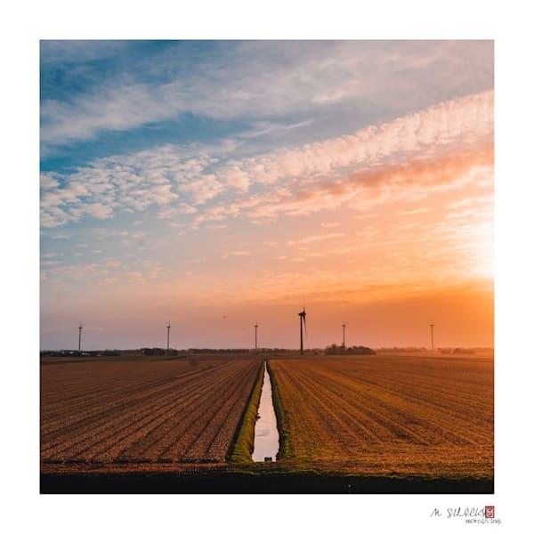 Matej Silecky Photography Netherlands Windmills Beaches