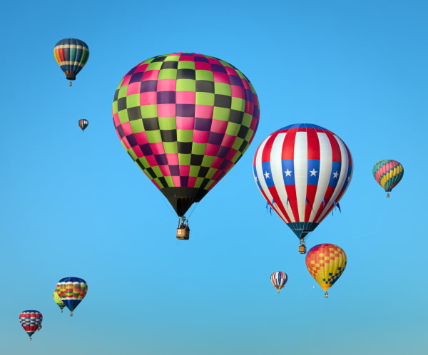 Photography By Festine Pretty Balloons