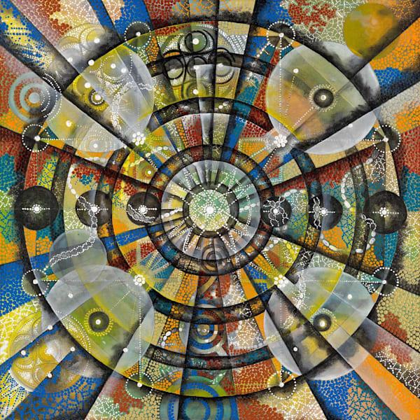 Multi-dimensional Universe