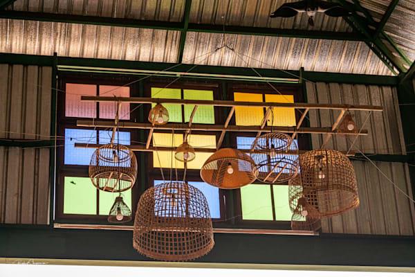 Colored Glass | Thailand Series | Shop Prints | Robert Shugarman Photography