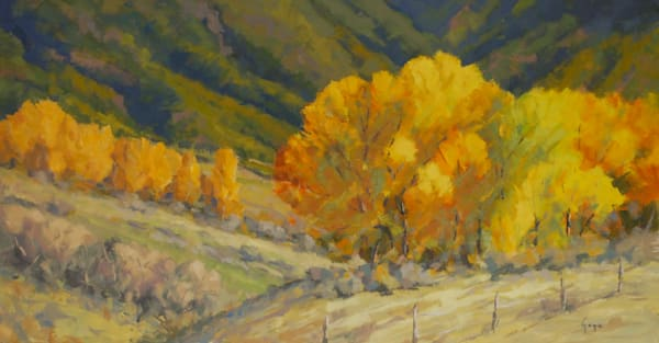 Hay Creek Valley Art | Gary Gore