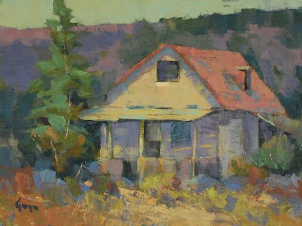 Casa De Escalante Art | Gary Gore