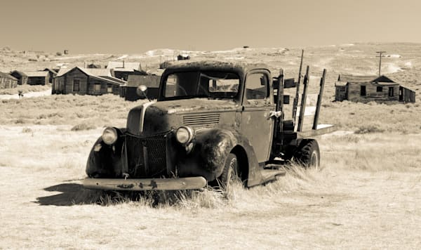 Bodie Rust Photography Art | Leiken Photography