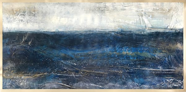 Ocean Of Pearls Art   Jenny McGee Art