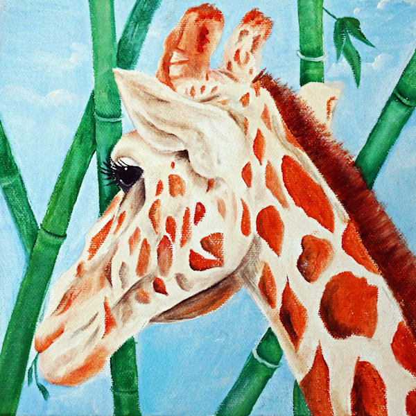 JRosenburg-Shy-Giraffe