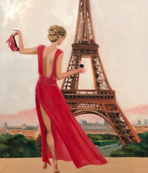 Eiffel Wine