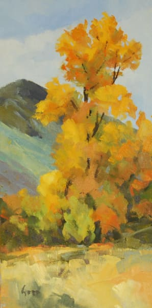 Cottonwood Stature Art | Gary Gore