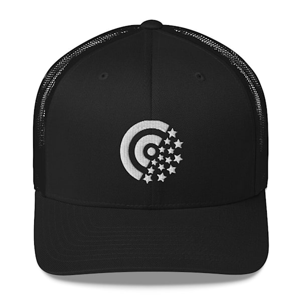 White Label (Trucker Cap)