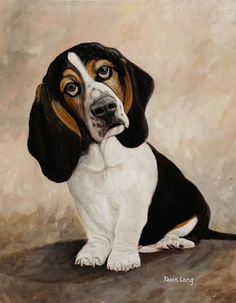 Daisy May | Kevin Lang Fine Art