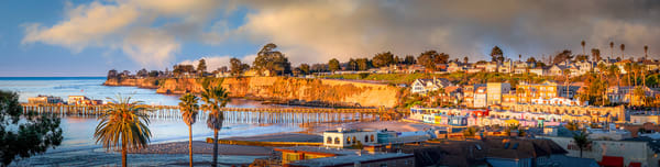 Capitola By The Sea Art | Tony Pagliaro Gallery
