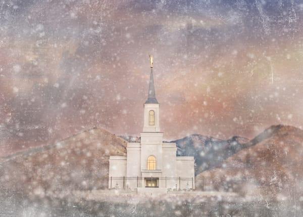 Star Valley Solitude Art | Mandy Jane Williams Art