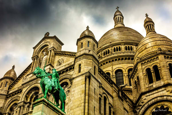 Cor Jesu Sacratissimum| Randy Sedlacek Photography
