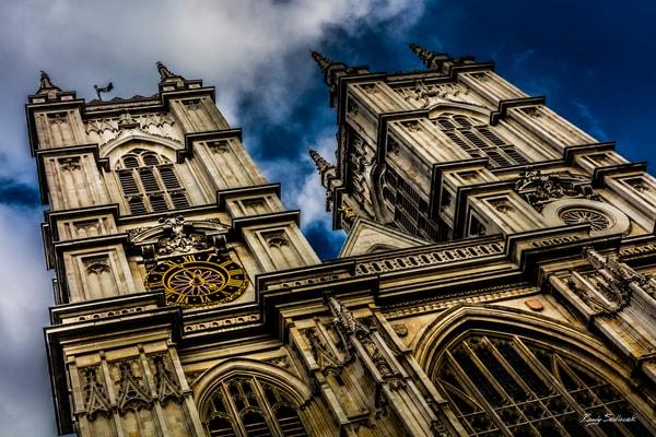Westminster| Randy Sedlacek Photography