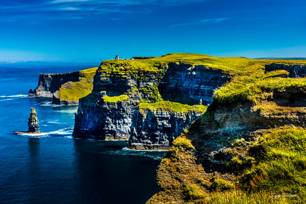 Cliffs of Moher| Randy Sedlacek Photography